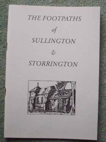 The Footpaths of Sullington