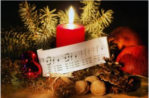 Carols by Candlelight @ St Mary's Sullington